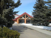 Mennonite Nursing Home - Rosthern